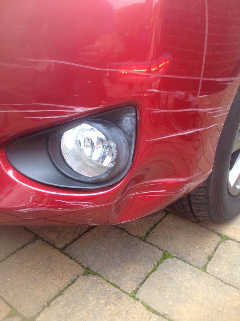 Dentman Direct | High Quality Vehicle Dent Removal & Paintwork