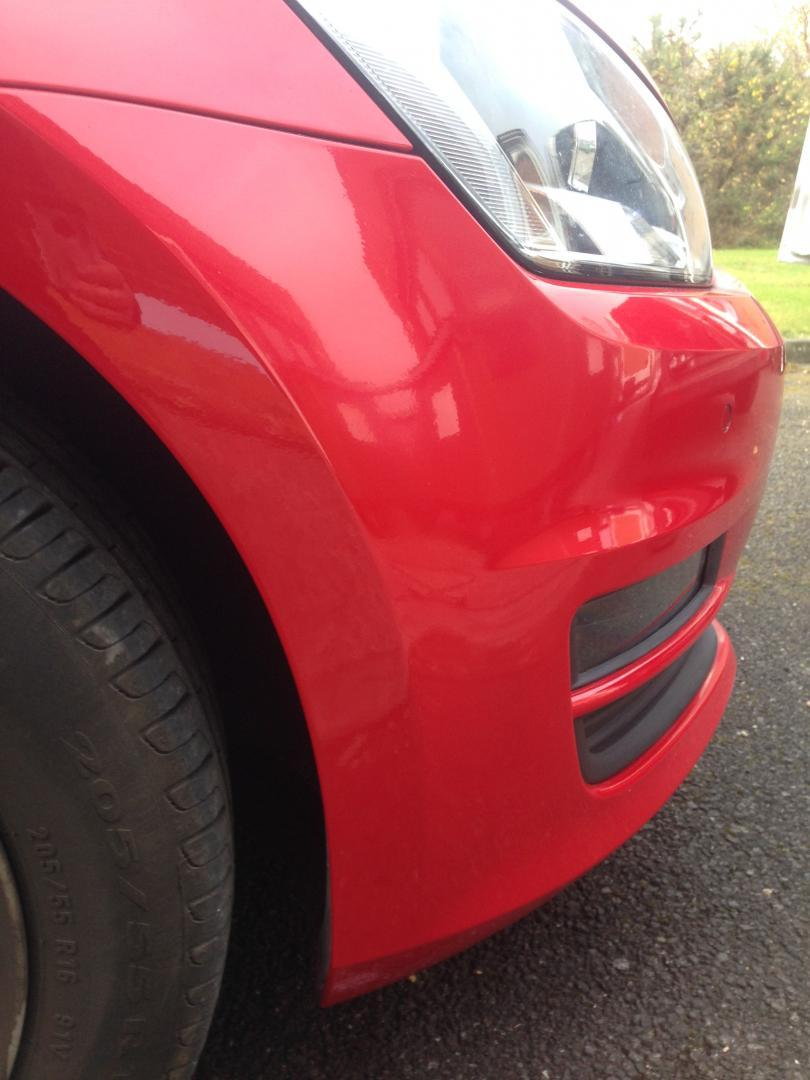 Dentman Direct | High Quality Vehicle Dent Removal & Paintwork | Based in Doncaster